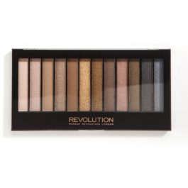 MAKEUP REVOLUTION PALETA CIENI ICONIC NR 1