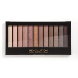 MAKEUP REVOLUTION PALETA CIENI ICONIC NR 3