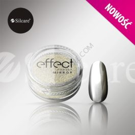 SILCARE PYŁEK EFFECT POWDER MIRROR 1G