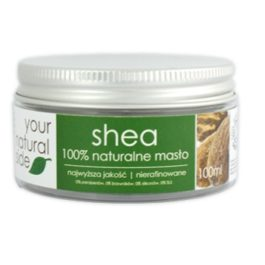 YOUR NATURAL SIDE MASŁO SHEA NIERAFINOWANE 100ML